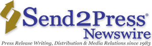 Send2Press Newswire Service